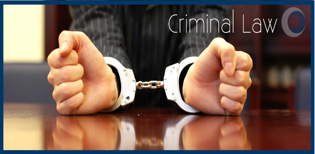 Law Criminal