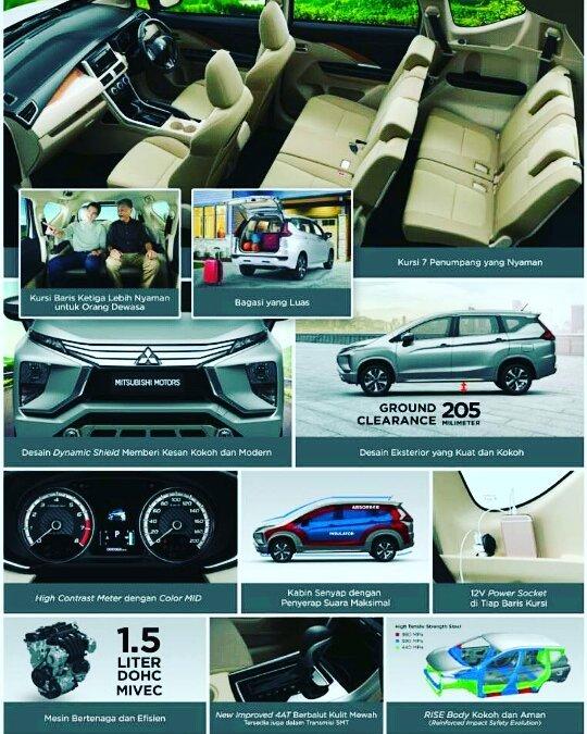 2017 - [Mitsubishi] Xpander - Page 2 MITSU3