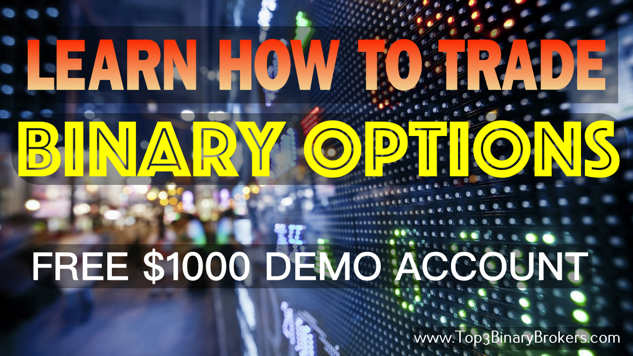 Try IQ Binary Option Only Practice 2018 United Kingdom