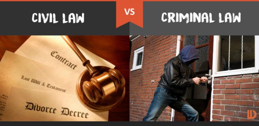 The Debate Over Law Criminal Cases