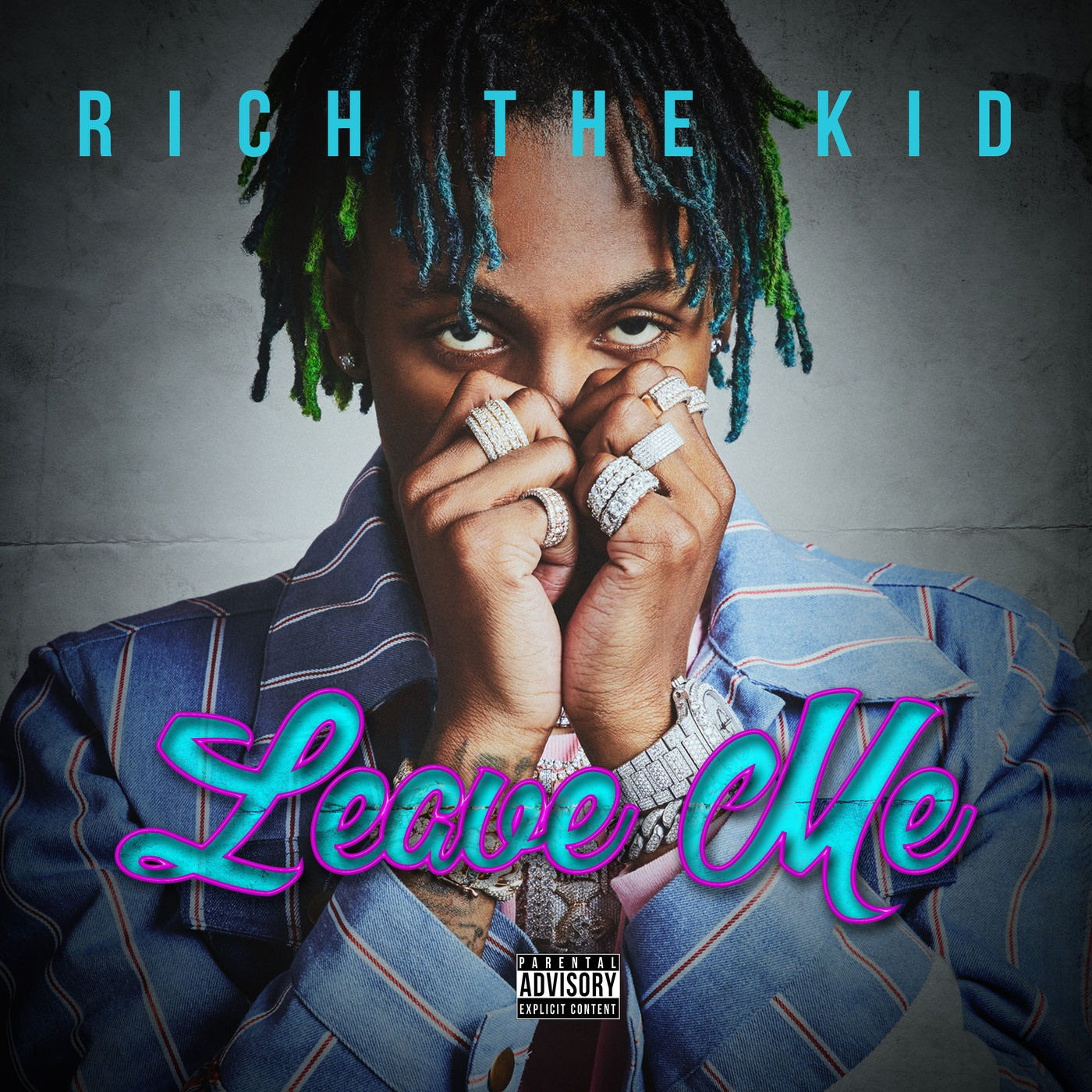 Rich The Kid - Leave Me itunes