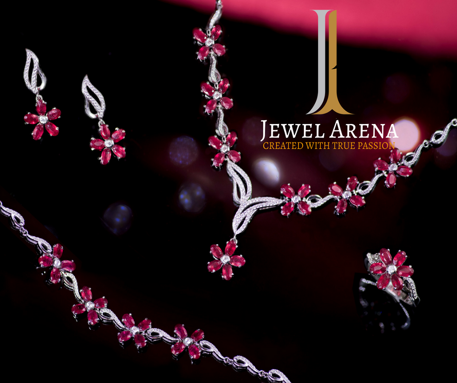 Jewel Arena Art Directed