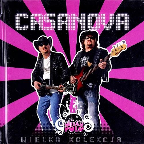 VA - Wielka Kolekcja Disco Polo : Casanova (2009) [FLAC]