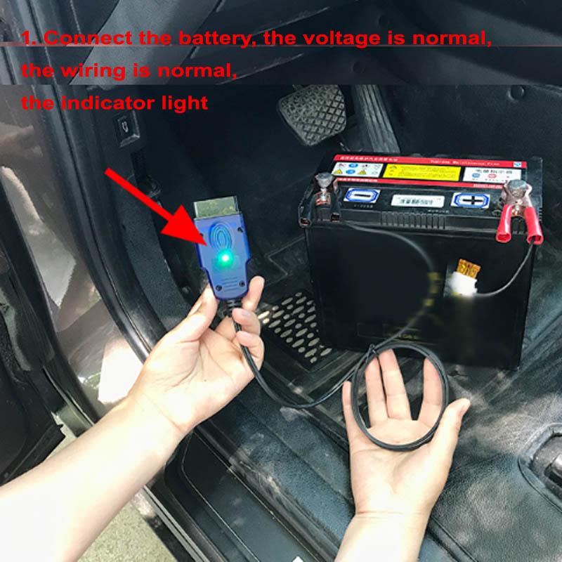 Auto power-off memory device