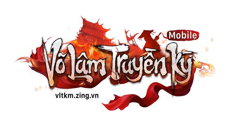 Võ Lâm Truyền Kỳ Mobile nhá hàng logo mới toanh