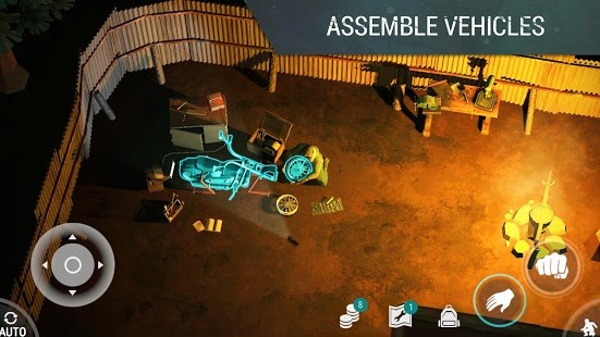 Last Day on Earth: Survival 1.6.12 (Mega Mod) APk + Data