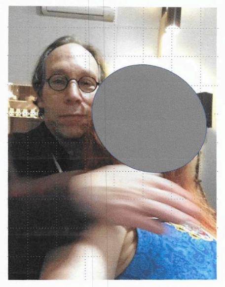Lawrence M. Krauss in njegova 'žrtev'