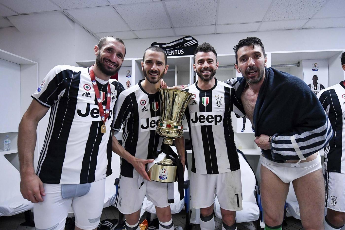 [COPPA] Juventus - Lazio, 2017.05.17. 21:00 Digi1 Bbc
