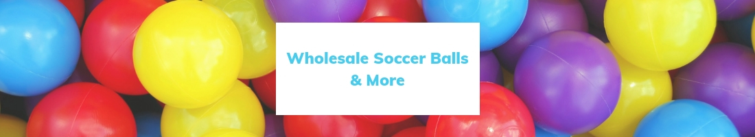 Wholesale Balls and Wholesale Soccer Balls