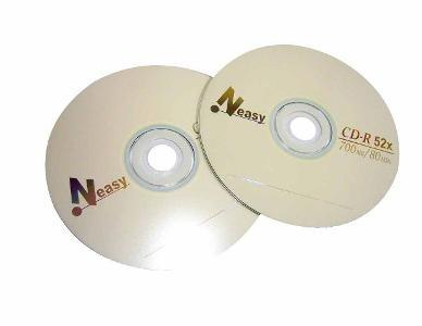 CD+R NEASY 52X