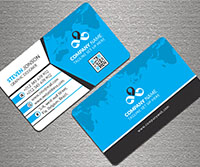 Business Card - 18