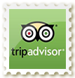 Selo do Trip Advisor