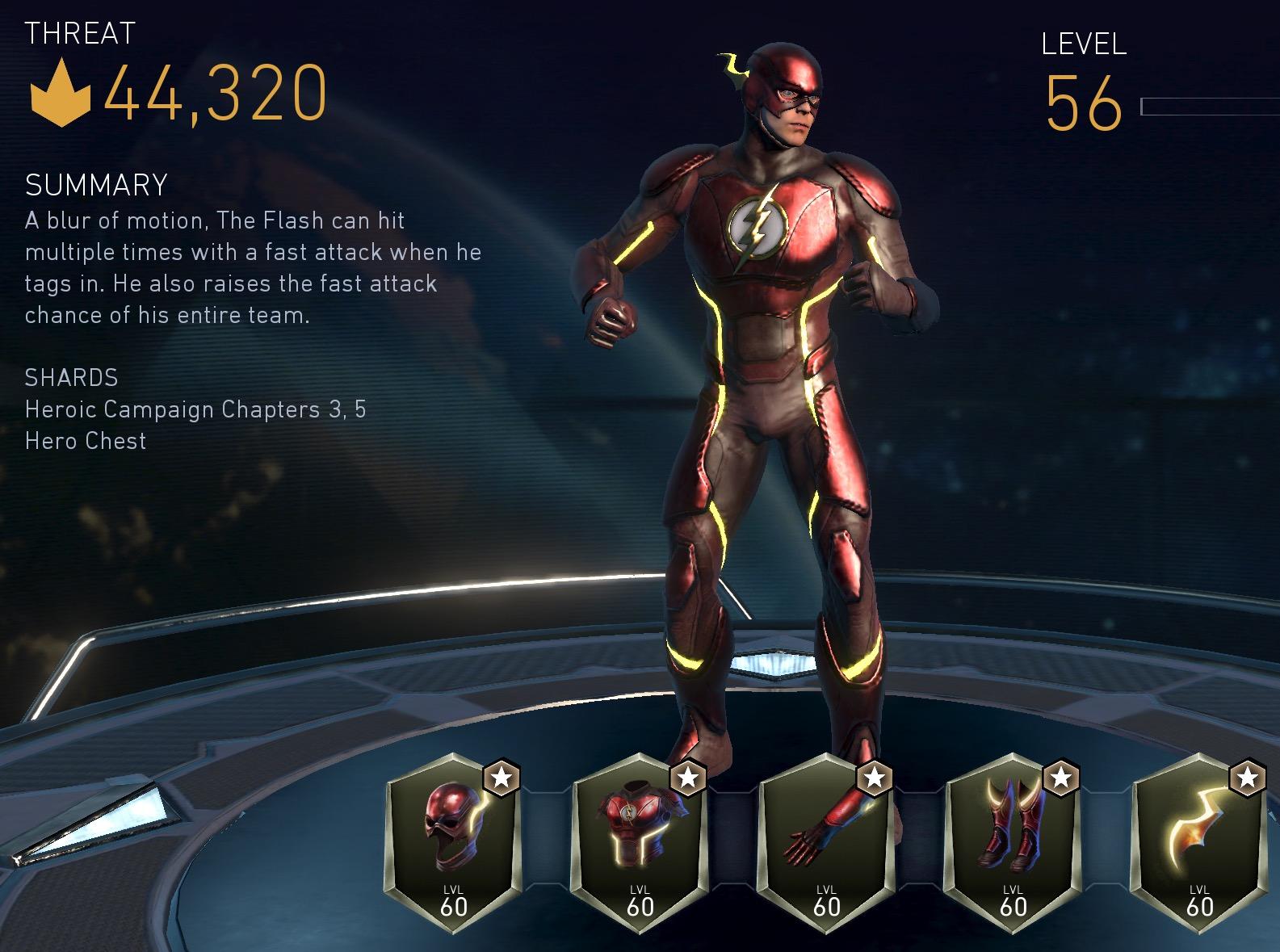 injustice 2 hackers