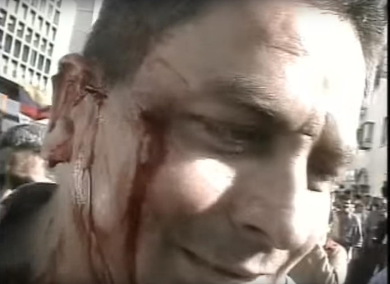 ¿Chavez (Tiburón 1) ordeno a su gente matar el 11 de Abril del 2002 ?  Rasante2