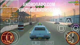 Driver_76_PPSSPP_e_PSP_Android