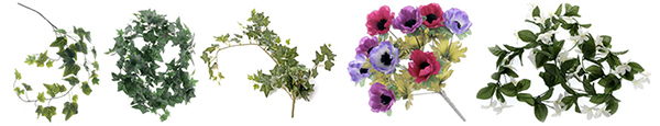 anemone and stephanotis corsage creations large scale wedding venue dressing florist advice