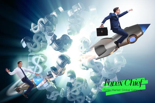 Информация от ForexChief Mailservice