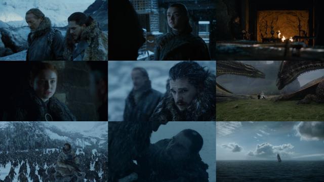 Game of Thrones S07E06 PROPER HDTV x264-SVA