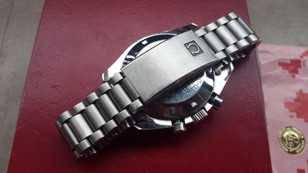 Omega Speedmaster 03