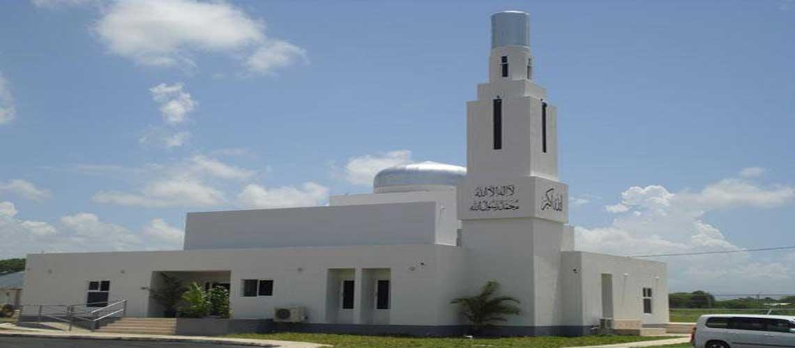 Ямайка - убежище для мусульман (Часть 1)