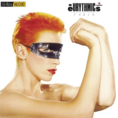 Eurythmics - Touch 1983 (2018) [FLAC 44,1 kHz/24 Bit]
