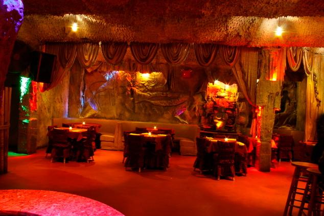 La Caverna New York City