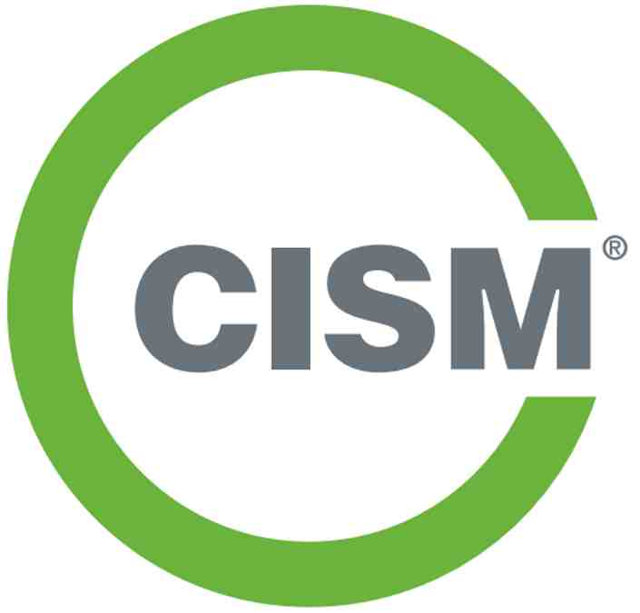 Eh-academy CISM - Certified Information Security Manager from ISACA