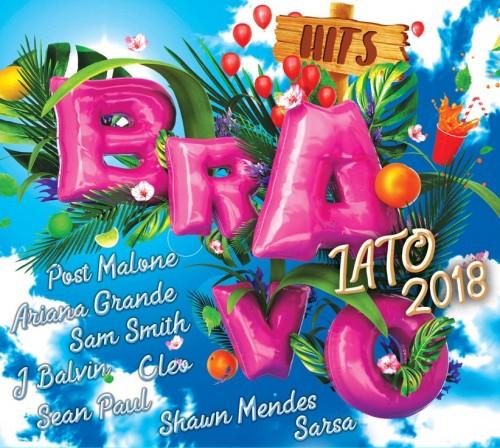 VA - Bravo Hits Lato 2018 (2018)