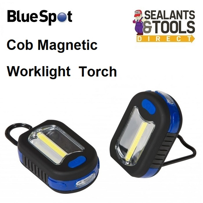 Electralight Cob Work Magnetic Light Torch 65203