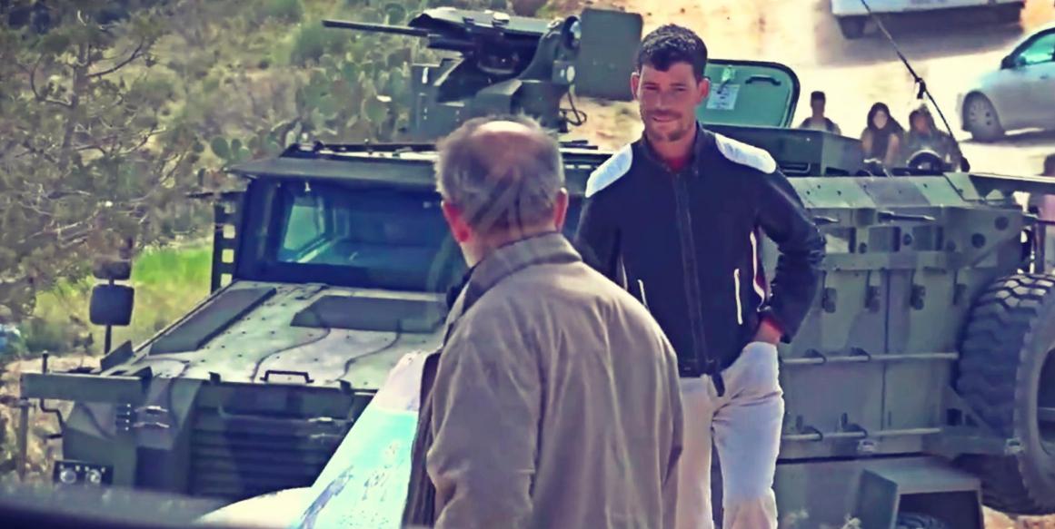 Armée Tunisienne / Tunisian Armed Forces / القوات المسلحة التونسية - Page 14 Cc