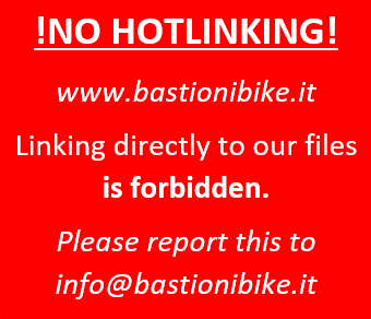 Bastioni in Bike