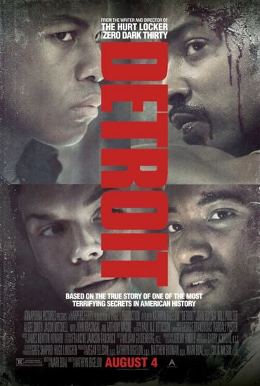 Detroit (2017) PL.BDRip.XviD-KiT | Lektor PL