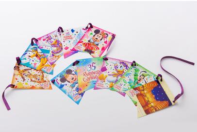 [Tokyo Disney Resort] 35th Anniversary : Happiest Celebration ! (du 15 avril 2018 au 25 mars 2019) W785