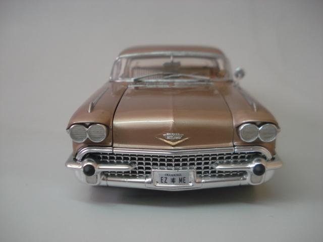 Cadillac Seville 1958 - Arii - 1/24 - Concluido DSC05878