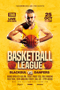 74_Basketball_league