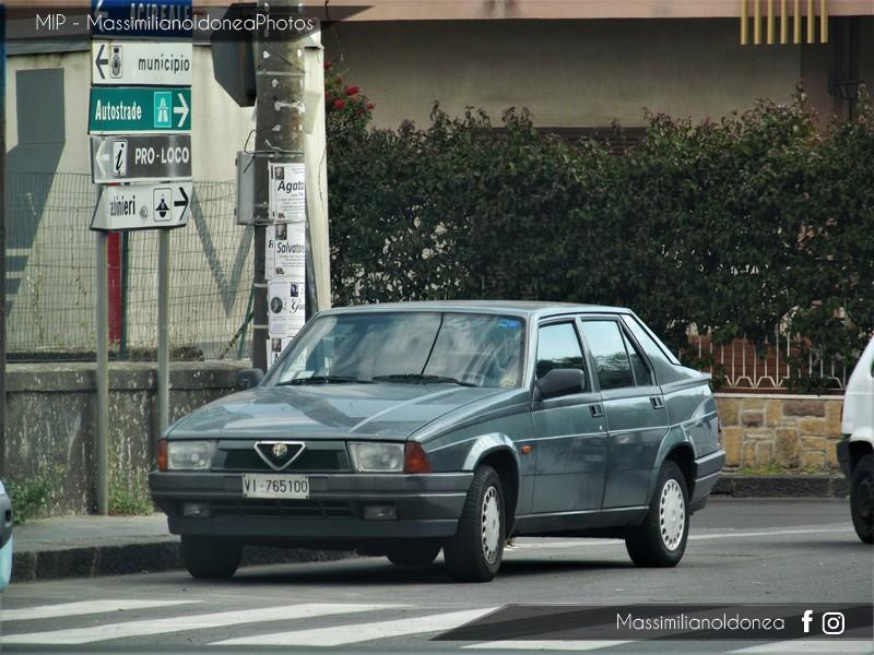 avvistamenti auto storiche - Pagina 22 Alfa_Romeo_75_120cv_89_VI765100_158_963_21_3_2016_1