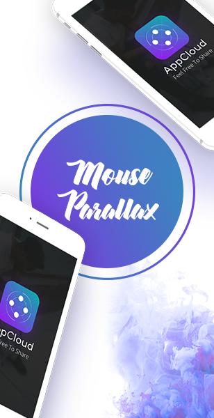 AppCloud Responsive App Landing Page - 2