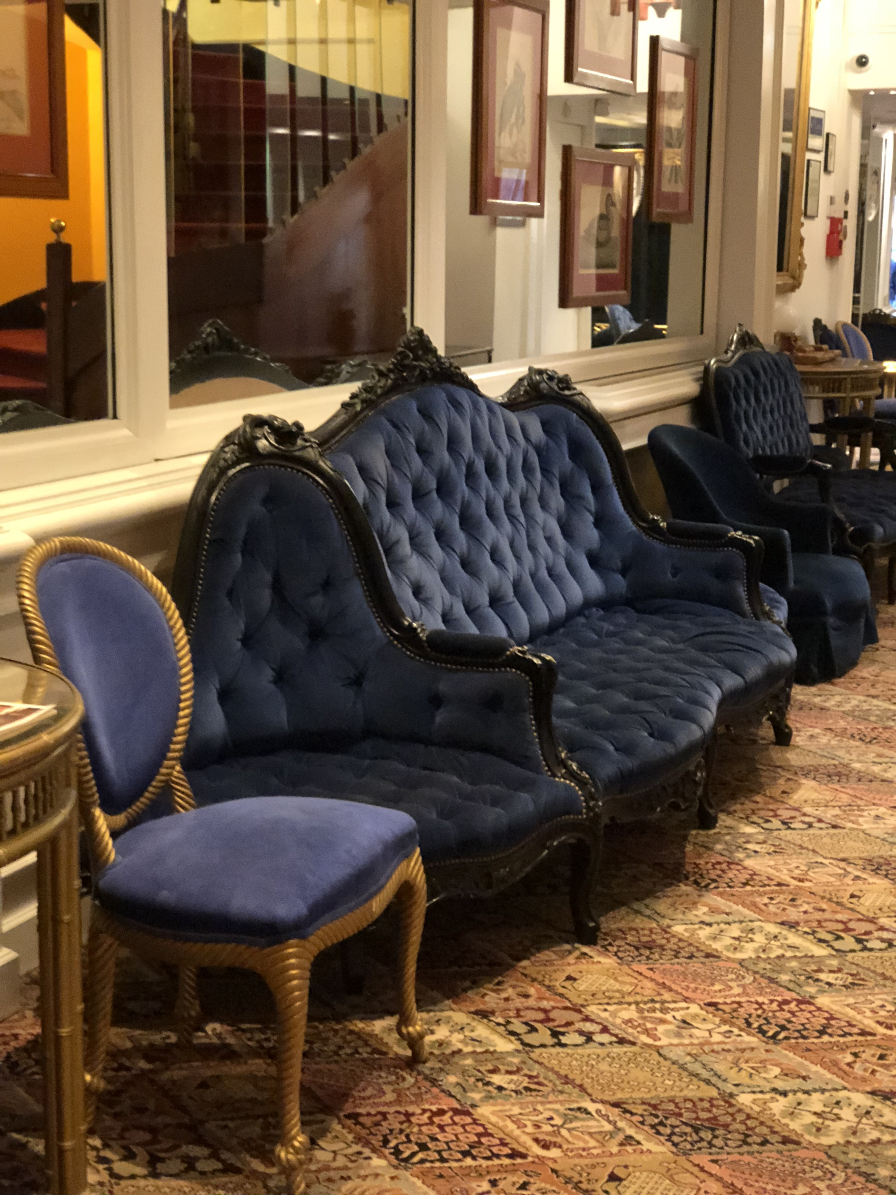 avis hotels londres
