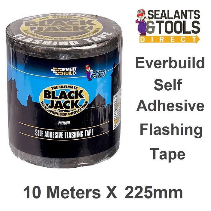 everbuild flashing tape 10m 225mm FLAS225