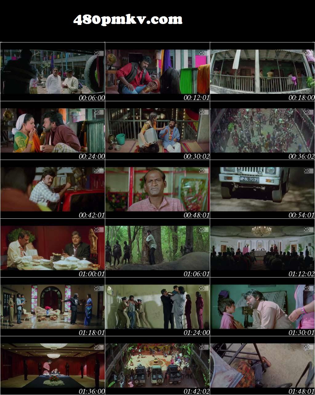 Meri Zindagi Agneepath 2018 Hindi Dubbed HDRip 720p 480p