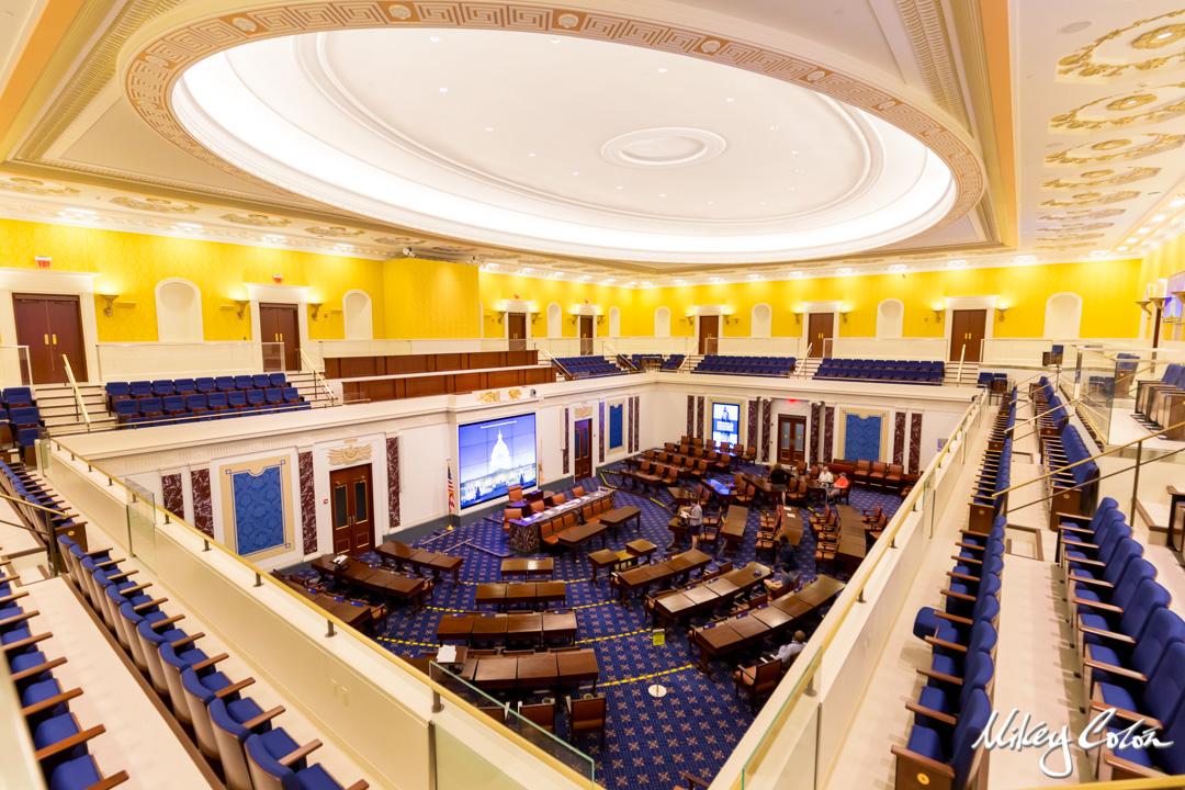 08_1_80_sec_at_f_4_0_Edward_M_Kennedy_Institute_Senate_Chamber_colonphoto_com