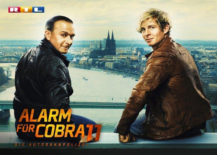 Alarm F�R Cobra 11 Burning Series