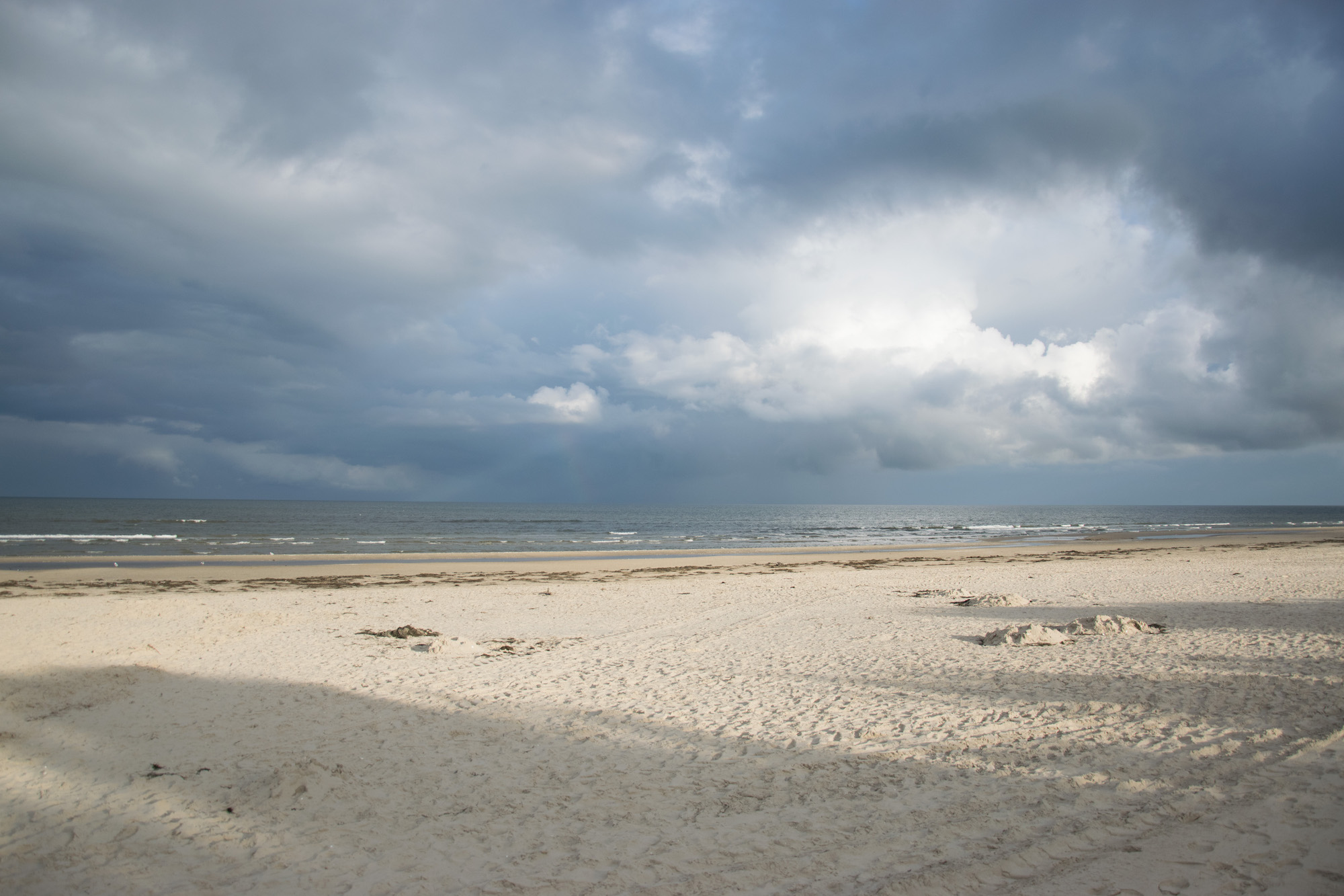 Karlshagen beach