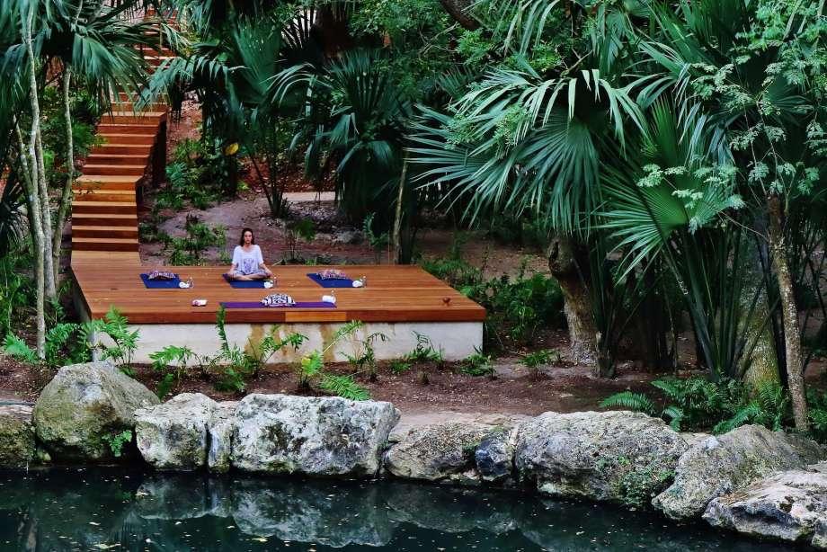 Chable Resort & Spa