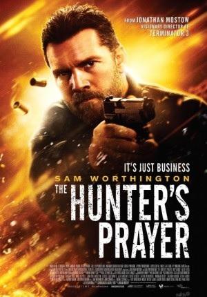 Sinopsis Film THE HUNTER'S PRAYER (Movie - 2017)
