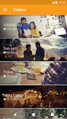 XPERIA Album 9.1.A.0.20 (Mod All Devices) APK