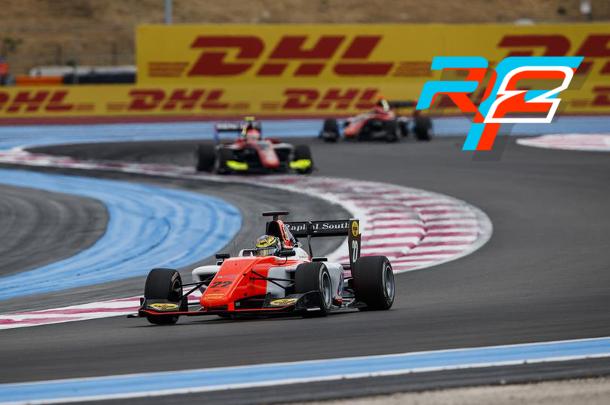 VRC GP3 2018 - Round 5 - Paul Ricard