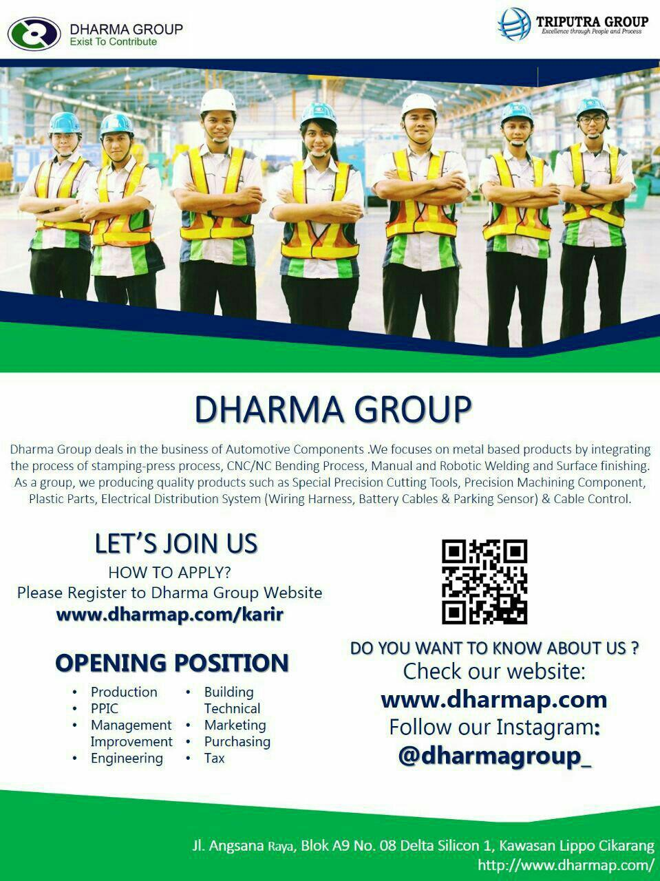 LowKer - Dharma Group - mhakim.web.id