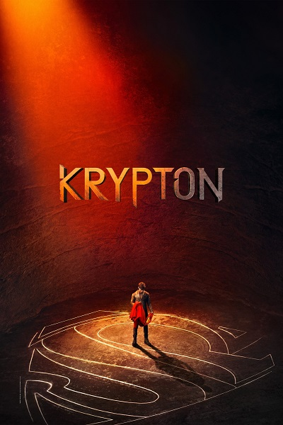 Krypton 1. Sezon Afiş