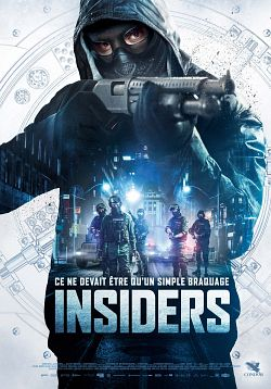 Telecharger Insiders Dvdrip